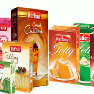 Rafhan Items