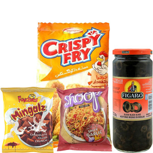 Others Food Items