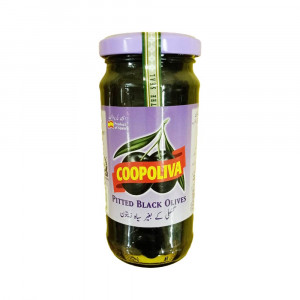 coopolive pitted olive
