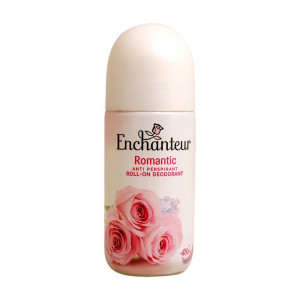Enchanteur Romatic Deodorant Roll On