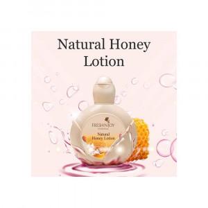 Natural Honey lotion