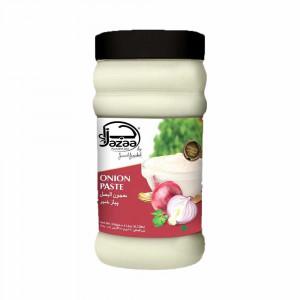 Jazaa onion Paste