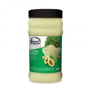 Jazaa Papaya Paste